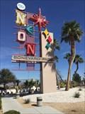 Image for Neon Boneyard Park - Las Vegas, Nevada