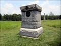 Image for 61st New York Infantry Monument - Gettysburg, PA