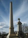 Image for Hood Obelisk - Commerce, GA