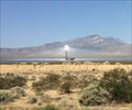 Image for MOST -- Powerfull Solar Thermal Power Plant - Ivanpah, CA