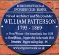 Image for William Patterson - Bristol Aquarium, Anchor Road, Bristol, UK