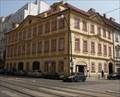 Image for Schirdingovský palác - Praha, CZ