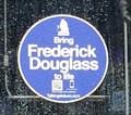 Image for Freddrick Douglass - New York, NY