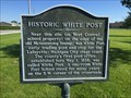 Image for Historic White Post - Medaryville, IN