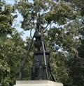 Image for 10th Massachusetts Infantry Monument - Gettysburg, PA