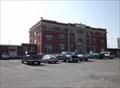 Image for Thunder Bay CP Railway Station - Union Station - Thunder Bay ON