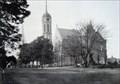 Image for Fredericksburg, VA Courthouse circa 1860