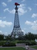 Image for Eiffel Tower - Paris Texas