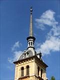 Image for TB 2621-9.0 Bukovice, kostel