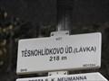 Image for 218m - Tesnohlidkovo udoli - lavka, Czech Republic