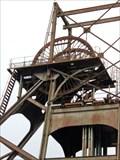 Image for Deep Mine Headgear - Penallta Colliery, Wales.