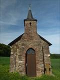 Image for Little Bell Tower of Gotteshäuserhof-Kapelle, Treis-Karden- RLP / Germany