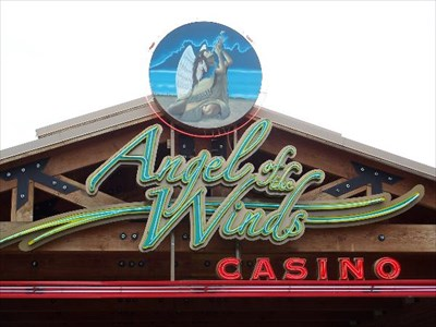 Angel casino wa