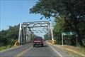 Image for Bridge over Rio Liberia, Pan-American Hwy, Costa Rica