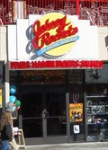 Image for Johnny Rockets - Shoppes at Gatlinburg, TN