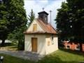 Image for Kaple sv. Václava - Brezina, Czech Republic