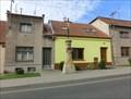 Image for Christian Cross - Hrubcice, Czech Republic