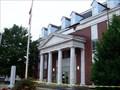 Image for Gordon County Courthouse-Calhoun, Georgia