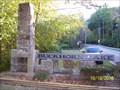 Image for Sandstone Chimney - Buckhorn, KY