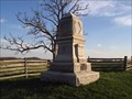 Image for 26th Pennsylvania Infantry Monument - Gettysburg National Military Park Historic District - Gettysburg, PA