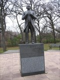 Image for Samuel Gompers Monument - Chicago, IL