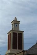 Image for Le Clocher de l'Église Saint-Jean-Baptiste - Le Moule, Guadeloupe