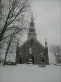 Image for Église de Saint-Joseph-d'Ely, Valcourt