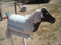 Image for Horse mailbox