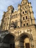 Image for Église Saint Michel - Dijon, Côte-d'Or, France
