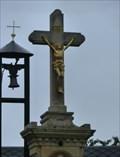 Image for Christian Cross - Syrovátka, Czech Republic