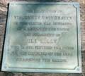 Image for Vincennes University ~ Vincennes, IN