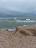 Image for Beach Trail Scenic Overlook - Saugatuck, Michigan