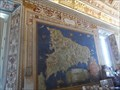 Image for The Gallery of Maps  -  Vatican City State