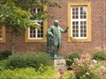 Image for Ludwig Windhorst Denkmal - Meppen, Germany