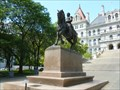 Image for General Philip Sheridan - Albany, NY