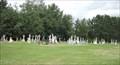 Image for Sts Peter & Paul Ukrainian Orthodox Cemetery - Arbakka MB
