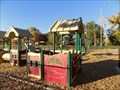 Image for Riverside Park Playgrounds - Morgan, UT