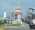 Image for 7 MPH, Ferry Terminal, Galveston, TX