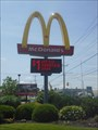 Image for Warncliffe McDonald's - Warncliffe Rd. S., London, Ontario