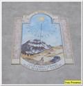 Image for Cadran solaire de l'église Saint Jérôme - Pontis, Paca