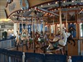 Image for Carousel inside Chapel Hill Mall - Akron, Ohio