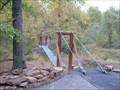 Image for Vian Creek Suspension Bridge