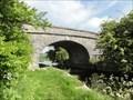 Image for Stone Bridge 155 On The Lancaster Canal - Farleton, UK