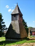 Image for Wooden Belfry - Pohled, Czech Republic