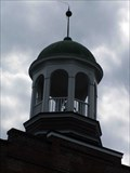 Image for The Bell Tower @ Christ Lutheran Church - Gettysburg, PA