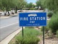 Image for Fire Station #607 11160 N 132 ND ST