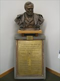Image for Statues of Historic Figures - Andrew Carnegie, Hamilton Public Library, Hamilton ON