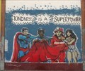 Image for Kindness Is A Superpower - Galveston, TX