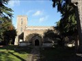 Image for St Andrew's Church - Church Walk, Enfield, London, UK
