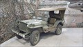 Image for Willys MB Jeep - Erickson Aircraft Collection - Madras, OR